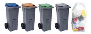 Søppeldunker