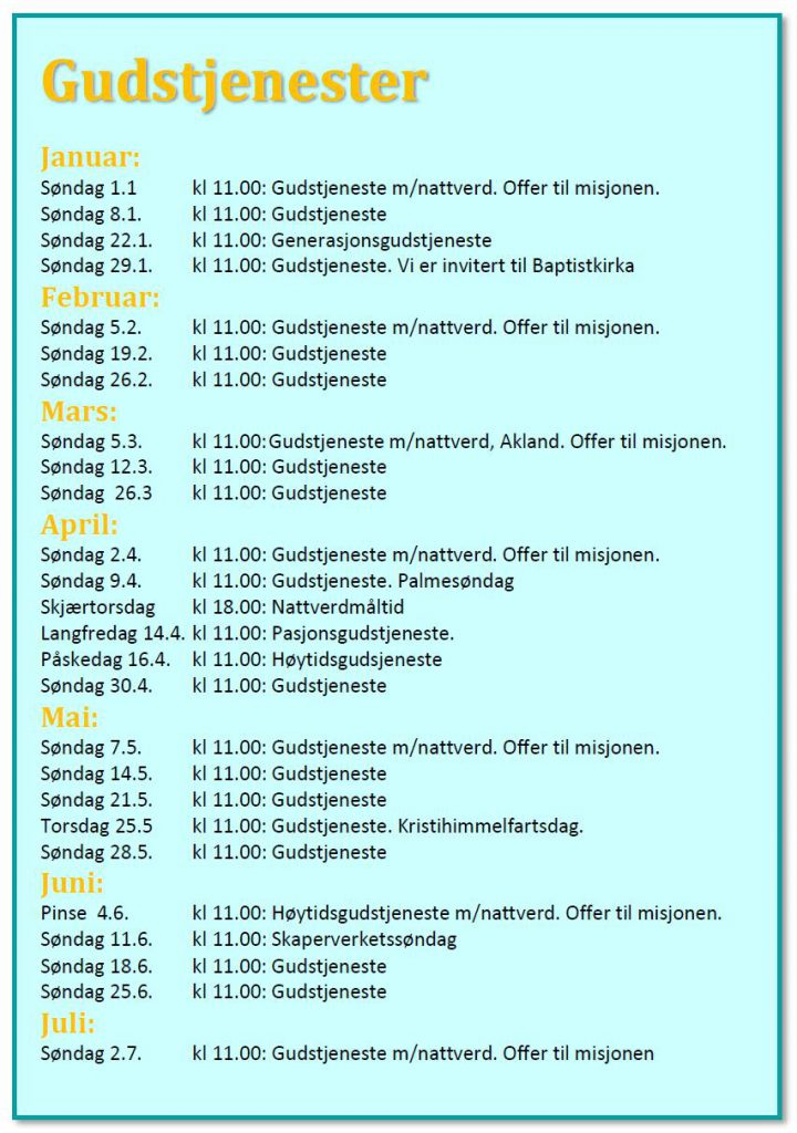 program-gudstjenester-varen-2017